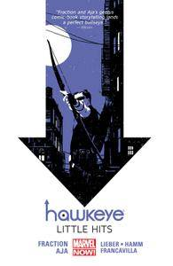 For PostalPops -  Hawkeye v02 - Little Hits 2013 Digital Zone-Empire cbr