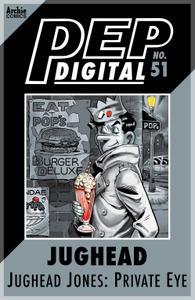 051 - Jughead Jones - Private Eye (2013) (Forsythe-DCP
