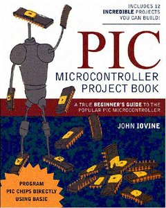 PIC Microcontroller Project Book [Repost]