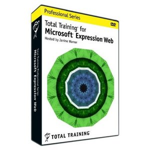 Total Training for  Microsoft Expression Web 2  Essentials