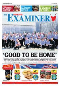 The Examiner - January 13, 2020