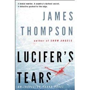 James Thompson - Lucifer's Tears (An Inspector Vaara Novel)
