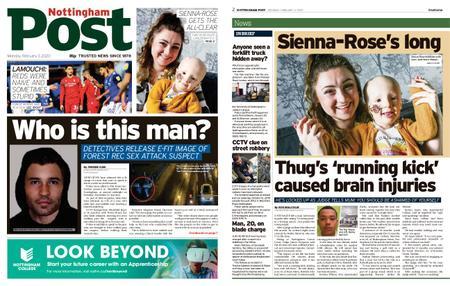 Nottingham Post – February 03, 2020