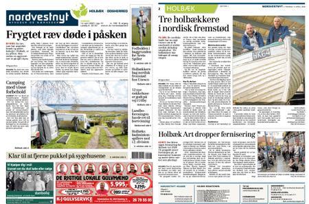 Nordvestnyt Holbæk Odsherred – 14. april 2020