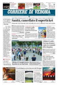 Corriere di Verona – 05 luglio 2019