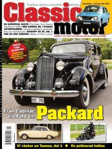 Classic Motor – 29 december 2020