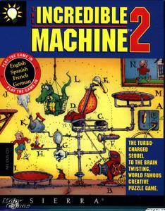 Incredible Machine 2