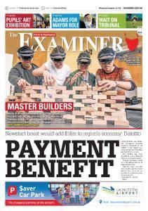 The Examiner - September 19, 2018