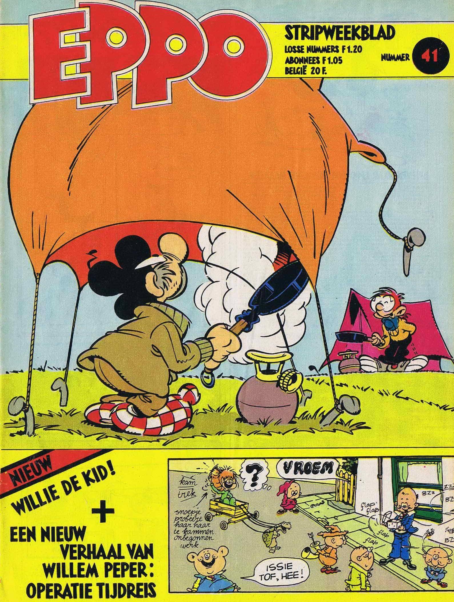 Payback time  Eppo 1979 [2263] Eppo 1979-41 cbr
