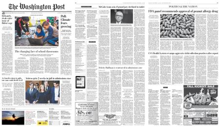 The Washington Post – September 14, 2019