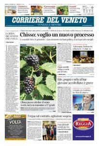 Corriere del Veneto Venezia e Mestre - 14 Ottobre 2017