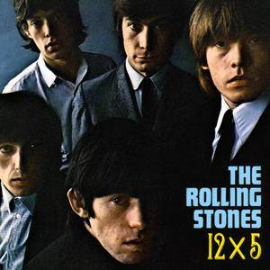 The Rolling Stones - The Rolling Stones In Mono (2016) [DSD64 + Hi-Res FLAC]