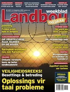 Landbouweekblad - 05 Augustus 2021