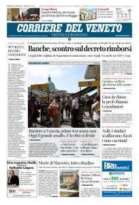 Corriere del Veneto Vicenza e Bassano - 29 Aprile 2018