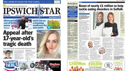 Ipswich Star – May 27, 2021