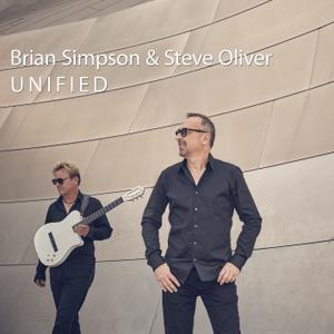 Brian Simpson & Steve Oliver - Unified (2020) [Official Digital Download]