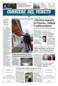 Corriere del Veneto Padova e Rovigo - 27 Dicembre 2017