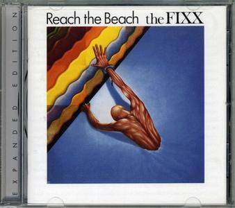 The Fixx - Reach The Beach (1983) Expanded & Remastered 2003
