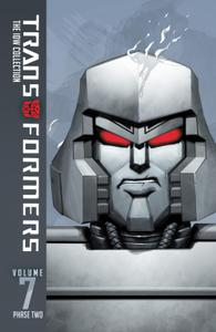 Transformers - IDW Collection - Phase Two v07 (2018) (Digital) (danke-Empire