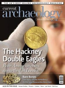 Current Archaeology - Issue 251