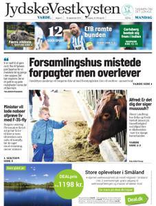 JydskeVestkysten Varde – 16. september 2019