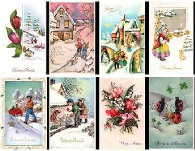 Xmas Cards Vol. 2