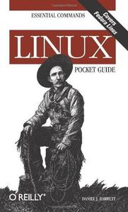 Linux Pocket Guide (Repost)