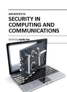 """Advances in Security in Computing and Communications"" ed. by Jaydip Sen"