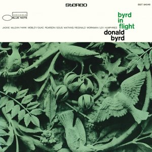 Donald Byrd - Byrd In Flight (1960/2015) [Official Digital Download 24/192]