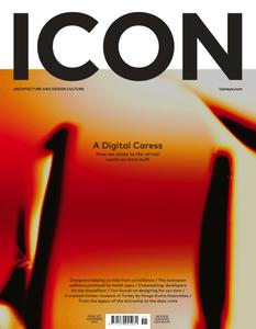 ICON - November 2019