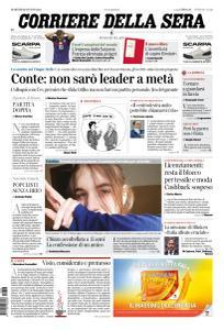 Corriere della Sera - 29 Giugno 2021