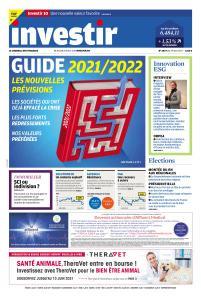 Investir - 29 Mai 2021