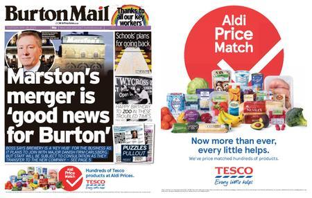 Burton Mail – May 28, 2020