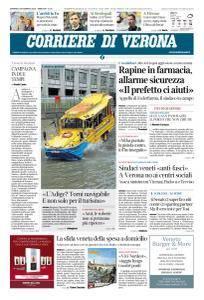Corriere di Verona - 25 Febbraio 2018