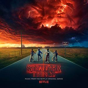 VA - Stranger Things: Music from the Netflix Original Series (2017)