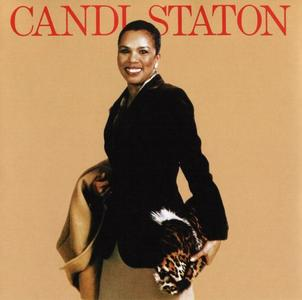 Candi Staton - Candi Staton (1980) {Wounded Bird Records}