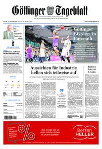 Göttinger Tageblatt – 27. Dezember 2019