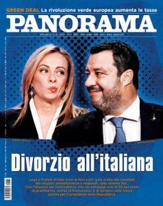 Panorama Italia N.31 - 28 Luglio 2021