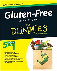 Gluten-Free All-in-One For Dummies (Repost)