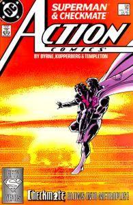 Action Comics 598 1988-03 hybrid 42890