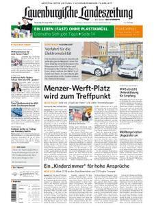 Lauenburgische Landeszeitung - 18. Januar 2018