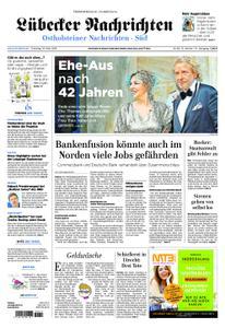 Lübecker Nachrichten Ostholstein Süd - 19. März 2019