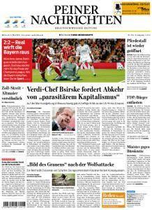 Peiner Nachrichten - 02. Mai 2018