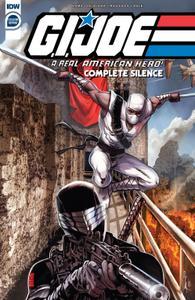 G I Joe - A Real American Hero - Complete Silence (2020) (Digital-Empire