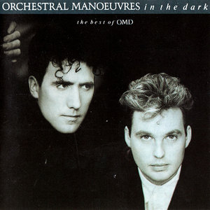 Orchestral Manoeuvres in the Dark (OMD) - The Best Of OMD (1988)