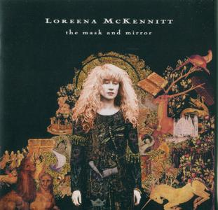 Loreena McKennitt - The Mask And Mirror (1994) {1999, Repress}