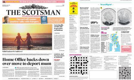 The Scotsman – May 02, 2018