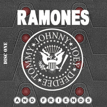 VA - Ramones and Friends, vol.1 [Personal compilation]