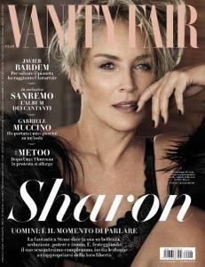 Vanity Fair Italia N.6 - 14 Febbraio 2018