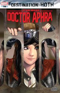 Star Wars-Doctor Aphra 039 2020 Digital Kileko-Empire Repost
